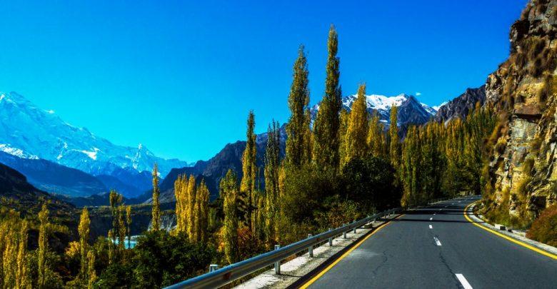 Natural Resources of Gilgit Baltistan