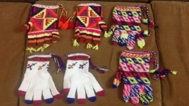 Art and Craft of Gilgit-Baltistan