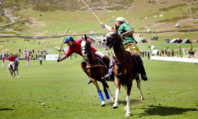 The Silk Route Festival in Gilgit Baltistan
