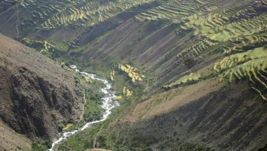 A Brief History Kharmang Valley Skardu Baltistan