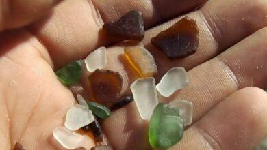 Gemstones in Gilgit Baltistan, Pakistan