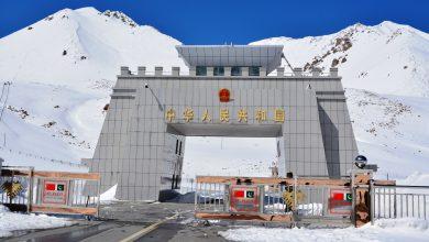 Pak-China Border At Khunjerab Will Reopen On April 1st