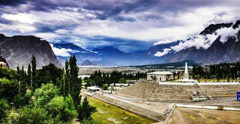Some interesting facts about Gilgit-Baltistan