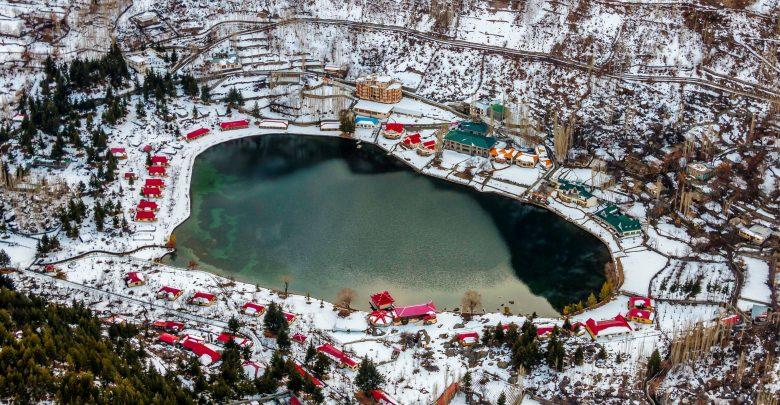Hotels in Skardu Baltistan