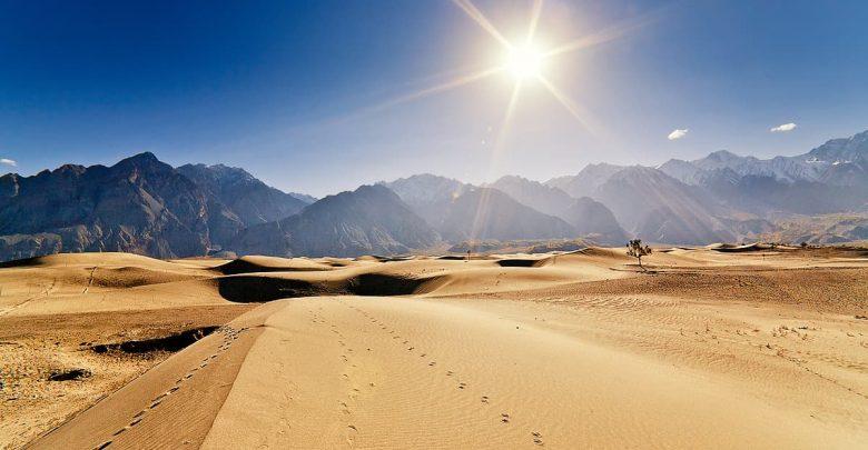 Skardu Baltistan Tour Guide