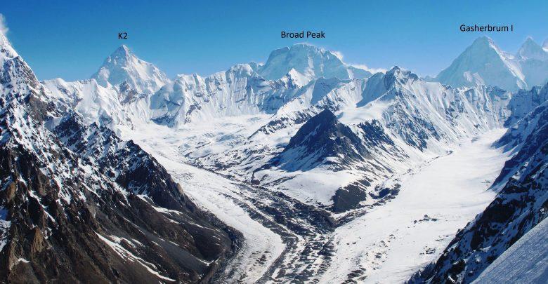 Gilgit-Baltistan, The Paradise of Mountaineers