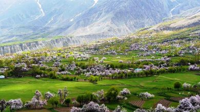 Gilgit Baltistan A majestic land of hidden valleys