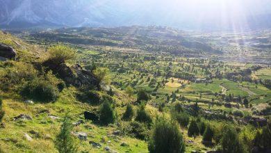 Bilamik Valley: The best tourist destination in Gilgit Baltistan