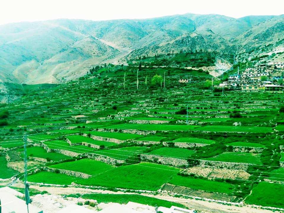 Katisho Baltistan: The majestic land of huge mountains
