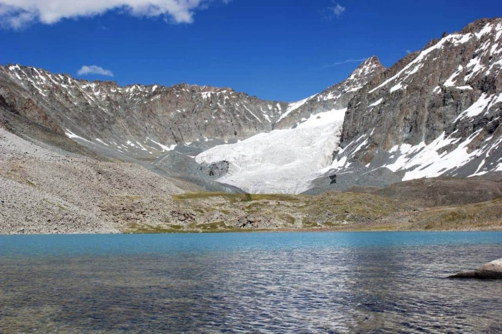 Hlticks Plateau: The unexplored land of Lakes and Minerals